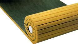 Isolanti termici in rotoli for Tessuto isolante termico