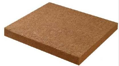 Pannelli isolanti in fibre di legno lana di canapa sughero for Pannelli sughero brico