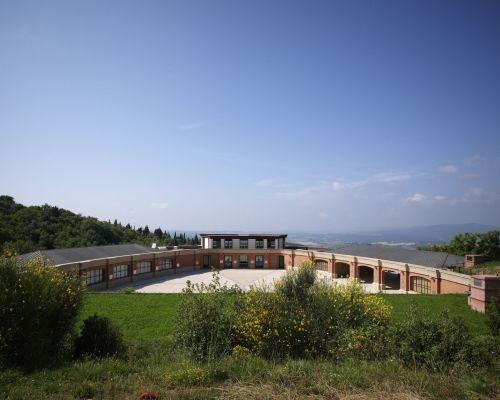 Cantina Fonterutoli
