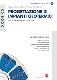 Progettazione di impianti geotermici