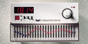 Bpt thermoprogram autos weblog for Cronotermostato bpt