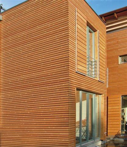 Superiore protezione e qualità estetica per le facciate ventilate