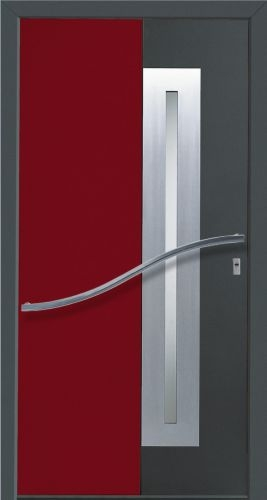 Casa moderna roma italy portoncino ingresso alluminio prezzi - Portoncini ingresso prezzi ...