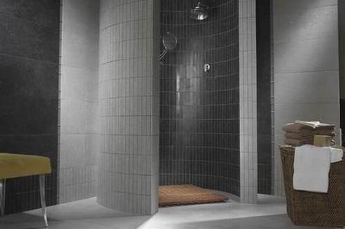 Pavimenti e rivestimenti in gres - Rivestimenti per doccia ...