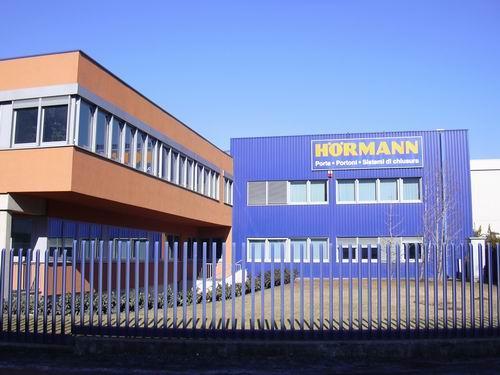 La qualita Hormann: elemento chiave di un trend in ascesa