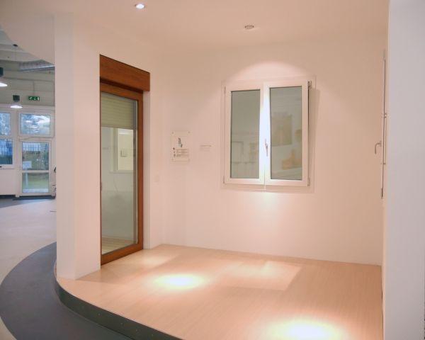 Nuovo showroom milanese di Rehau: molto più di uno spazio dedicato alla formazione