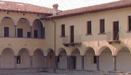 Rofix restaura un antico Monastero