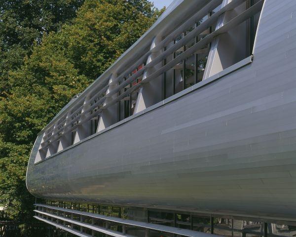 PREFA Pinical: la creatività architettonica non conosce limiti