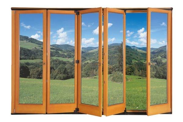 Finestre hoco in pvc legno alluminio e legno - Porte scorrevoli a pacchetto ...