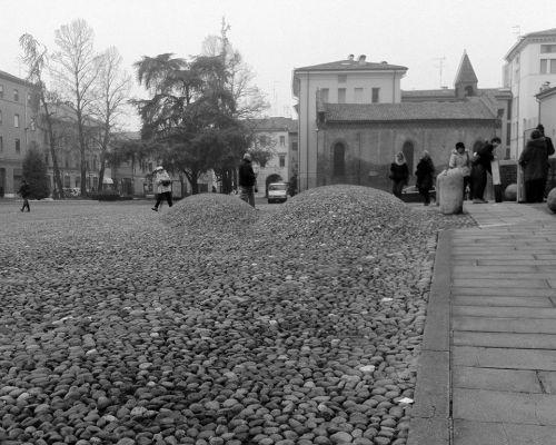 JOCHEN TRAAR: Lectio magistralis a Palazzo Tassoni Estense