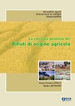 La corretta gestione dei rifiuti di orgine agricola