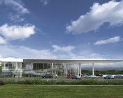 ITCLab, il nuovo centro ricerca e innovazione di Italcementi