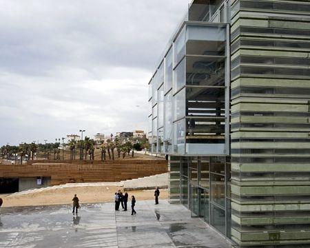 Peres Peace Center