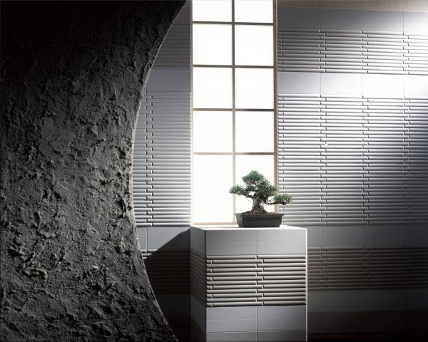 Ecocarat: dall'esperienza giapponese nasce la ceramica che respira