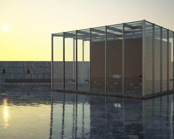 Xiii master in architettura virtuale for Master architettura