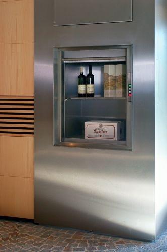 Montacarichi microlift - Ascensori da casa prezzi ...