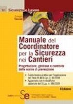 Manuale del Coordinatore per la Sicurezza nei Cantieri