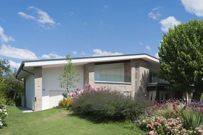I sette vantaggi di costruire una casa in legno - Ikea case prefabbricate ...