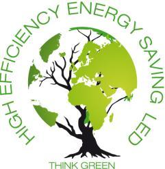 Progetto luce ecosostenibile
