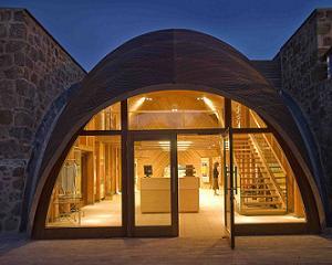 Museo delle saline di Añana