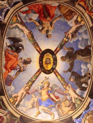 Nuova luce per la Cappella di Eleonora di Agnolo Bronzino