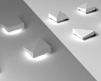 Giardino di luce