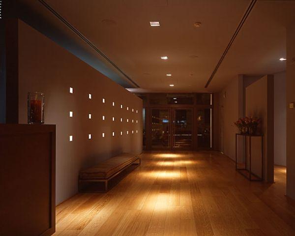 La filosofia della luce per gli spazi pubblici