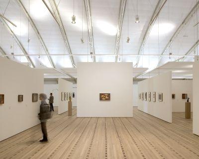 Centro Paul Klee di Berna
