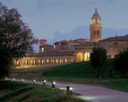 Luce e paesaggio urbano: i lungolaghi di Mantova. Una significativa applicazione di apparecchi a led