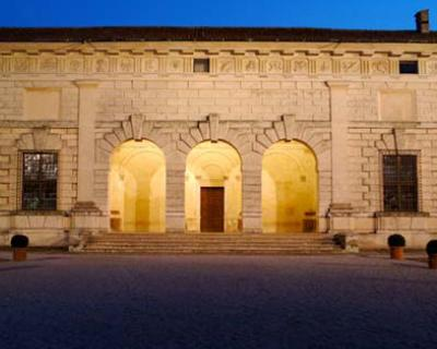 Mantova: illuminazione del percorso gonzaghesco