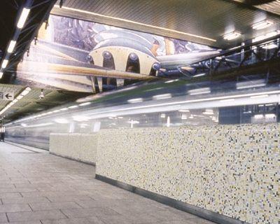 Stazione metropolitana Kröpcke