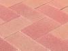12,5x25 - Quarzoporfido Rosa del Garda