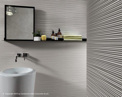 Rivestimenti tridimensionali 3d wall design