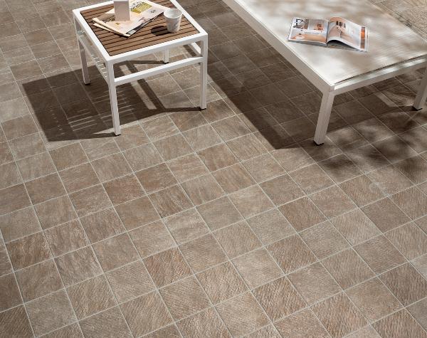 Alpi gres porcellanato for Exterior tiles design india