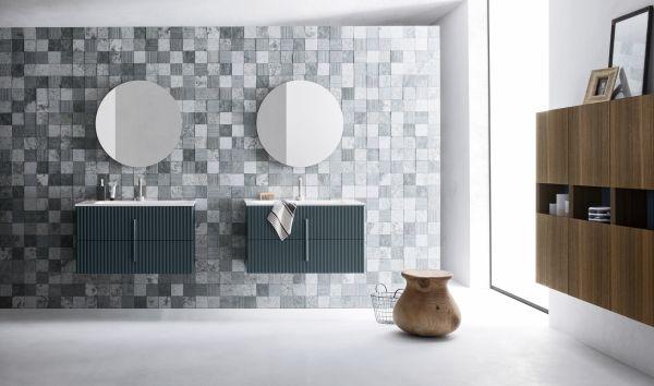 Le tendenze per l arredamento del bagno