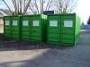 Container prefabbricati per lo stoccaggio