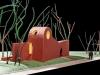 4.- FLORES & PRATS, modello di studio 1