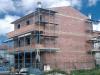 Edificio con blocchi Legnobloc