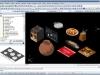 Librerie 3D Foto realistiche Accessori Cucina