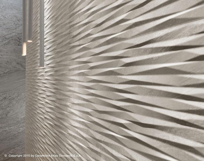 Brave rivestimenti in pasta bianca atlas concorde for Pavimenti 3d prezzi