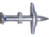 Chiodo in acciaio zincato