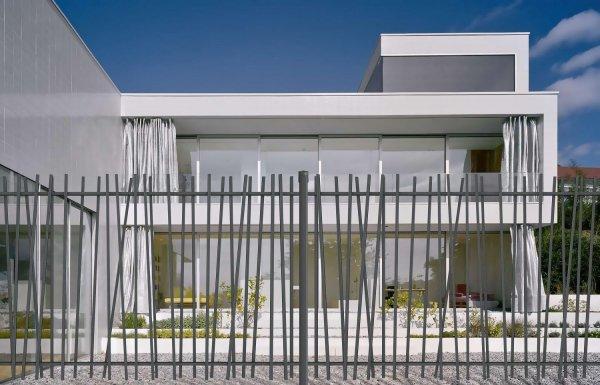 Creazen recinzione per il residenziale for Design per la casa residenziale