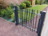 Betafence-recinzioni design-casa privata-CreaZen (1)