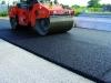 stesa asfalto su Drainbeton