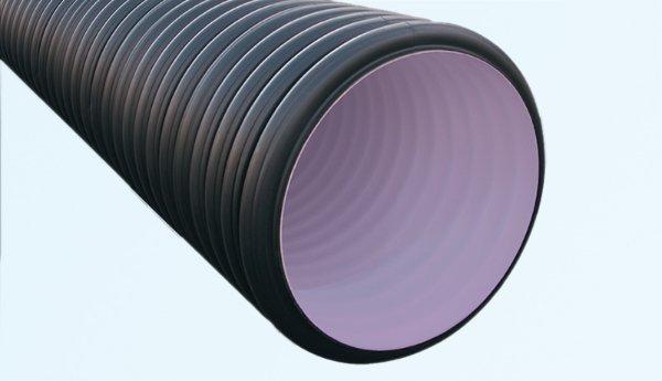 Tubo ecopal for Materiale del tubo della linea d acqua