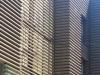 Frangisole per edifici di grandi dimensioni