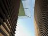 Edifici protetti da frangisole SanMarco-Terreal