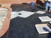 Gator Tile Sand Black Diamond