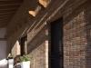 Portico con mattoni I Dogi