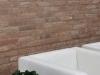 Dettaglio parete interna